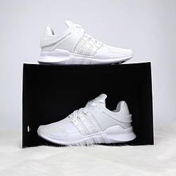 Женские кроссовки Adidas Women EQT Support ADV White