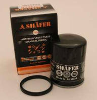 Фильтр масляный (Shäfer ) Opel Combo 1.7D 94>01/Doblo 1.2/1.4i 03>/Kangoo 1.2i 97>05.00