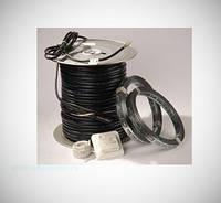 10,2-13,5 м². Нагревательный кабель EasyCable EC-135, площадь укладки 10,2-13,5 м²
