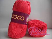 Пряжа хлопковая Vita cotton Coco ( Вита коттон Коко ) №4308