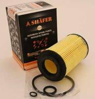Фильтр масляный (Shäfer ) MB Sprinter/Vito CDI, OM611/612/646 3 резинки