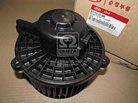 Мотор вентилятора печки (пр-во Mobis), AGHZX