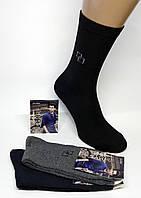 Чоловічі високі шкарпетки JuJube. F503.