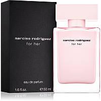Парфюмированная вода Narciso Rodriguez For Her 50 ml.
