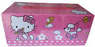 "Набор для детского творчества ""Hello Kitty"" 54 предмета KT-54"