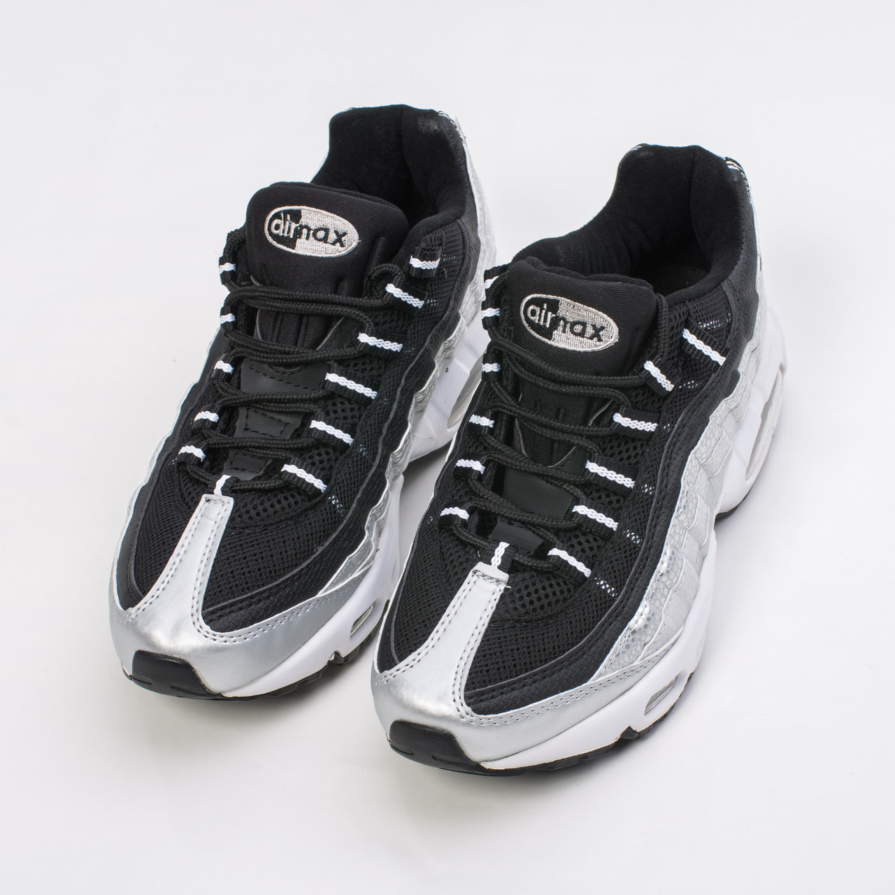 Мужские кроссовки в стиле Nike Air Max 95 (41, 42, 43, 44