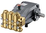 HAWK PX 1550 IR плунжерный насос (помпа) высокого давления