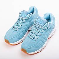 Женские кроссовки в стиле Nike Air Max 95 (36, 37, 40 размеры)