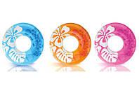 "Intex Круг 59251 NP ""Перламутр"" (24) 3 цвета, диаметром 90 см"