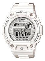 Женские спортивные часы Casio Baby-G BLX-100-7ER