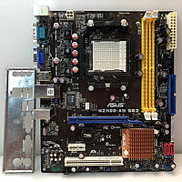 Материнская плата ASUS M2N68-AM   AM3/AM2+ DDR2