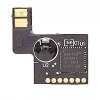 Чип для картриджа AHK HP CLJ M252/277 Yellow JND (1800724)