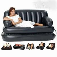 Надувной,матрас,диван,кровать,кушетка трансформер 5 в 1
