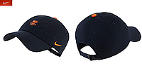 Бейсболка,кепка Nike Barselona (Оригинал)крутейшая моделька