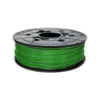 PLA-пластик XYZprinting для 3D-принтера 1.75 мм 600 г Green (RFPLAXEU01C)