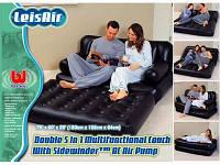 Надувной,матрас,диван,кровать,кушетка софа трансформер 5в1