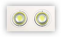 Светодиодный светильник Downlights LED ADRIANA-10, фото 1
