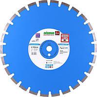 Алмазный диск отрезной по бетону Distar 1A1RSS/C1-W 454x3,8/2,8х12x25,4-11,5-26 Classic H12