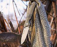 Современный складной нож, для туризма и повседневного ношения, EDC-8 из высококачественной нержавеющей стали