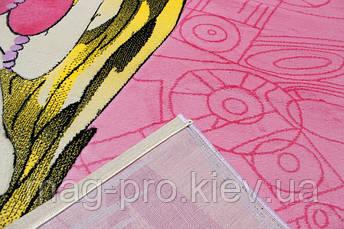 Детский ковер ROSE 1760A, фото 3