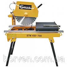 Камнерезный станок Lumag STM 450-700