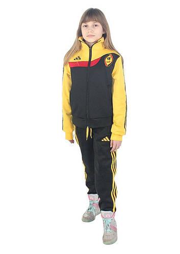 Спортивный костюм на заказ Karate Team