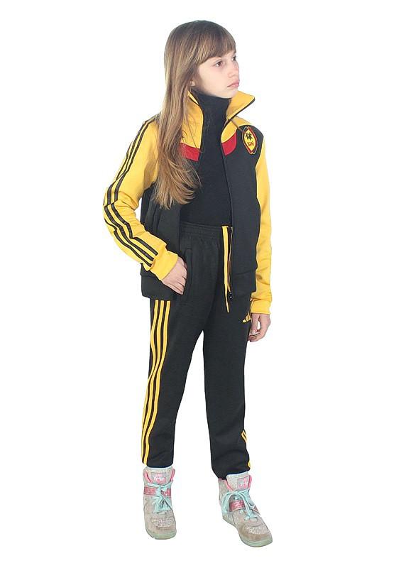 детский парадный костюм для карате - фото teens.ua