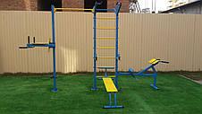 Атлетический комплекс, фото 3