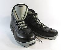 97820e10d546 Ботинки лыжные ALPINA 125 NNN, кожа, Утепленные, 35, Отл сост!
