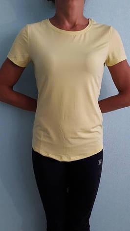 Футболка женская спортивная Maraton , фото 2