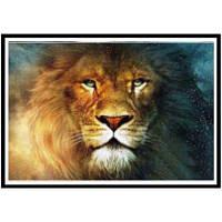 NAIYUE 9460 Lion Animal Print Draw Алмазная живопись Алмазная вышивка