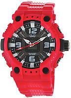 Наручные часы Q&Q GW82J005Y