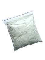Серая Флок-пудра, бархатная пудра (пыльца, ворсовой порошок, ворса) 330 грамм/упаковка №4, фото 1