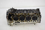 Головка блока цилиндров (ГБЦ) Nissan Almera N16 Primera P11 1.5 1.6 бензин QG15 QG16, фото 4