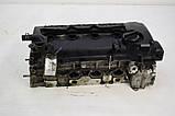 Головка блока цилиндров (ГБЦ) Nissan Almera N16 Primera P11 1.5 1.6 бензин QG15 QG16, фото 6