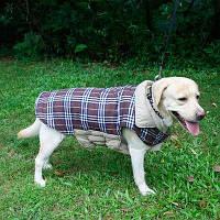 Lovoyager PD10005 Две стороны одежды для домашних животных могут использоваться в осенних и зимних куртках собак XL