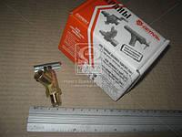 Кран сливной блока ГАЗ вентильный (Производство АДС, г.Ульяновск) ВС8-1, AAHZX