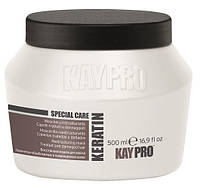 KayPro кератин маска 500 мл.
