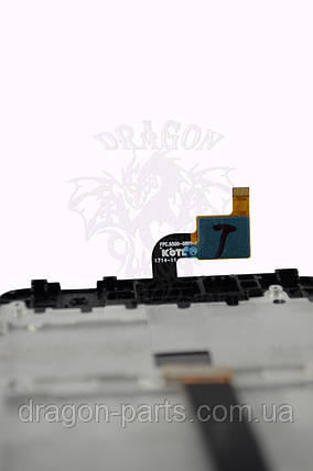 Дисплей (Экран) Nomi i5050 Evo Z с сенсором Темно Синий Dark Blue, оригинал, фото 2
