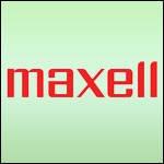 Батарейки Maxell