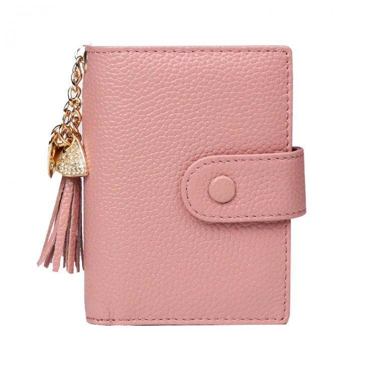 Кошелек Maifeini Pink