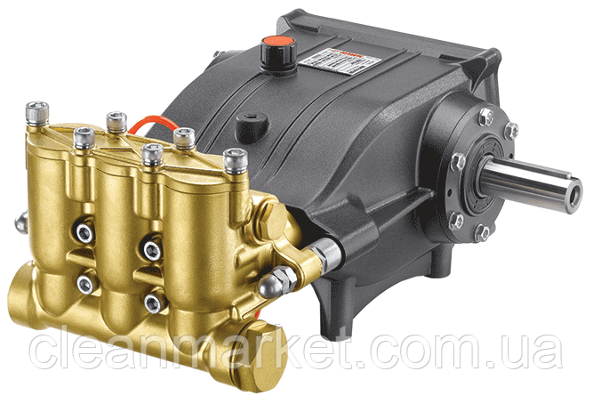 HAWK MXT 1015L плунжерный насос (помпа) высокого давления