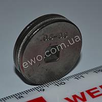 Telwin 722529 - Ролик подающего механизма под Fe и Flux проволку 0.6-0.9 мм