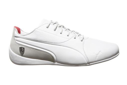 3686af6e Оригинальные мужские кроссовки Puma Drift Cat SF 7 LS Ferrari - Sport-Boots  - Только