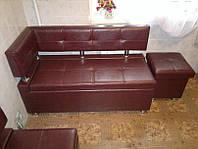 "Мягкий диван ""Бест"""