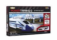 Набор «Железная дорога с мостом» JP41384 Power Trains