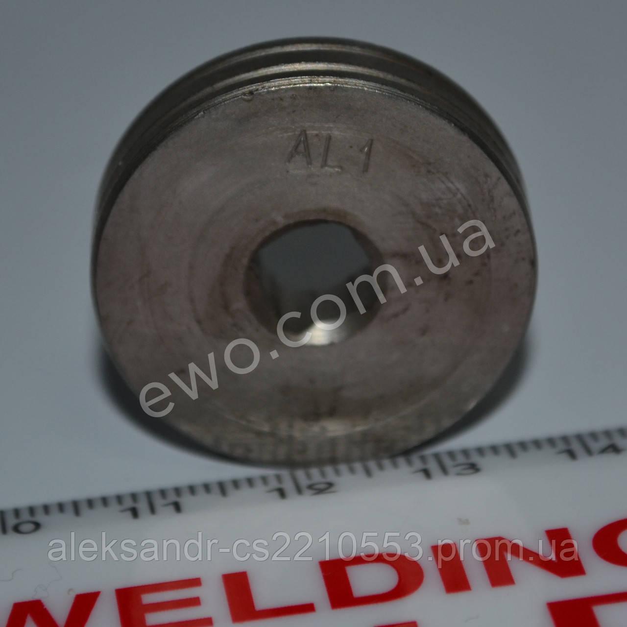 Telwin 722629 - Ролик подающего механизма под Alu проволку 1.0 мм