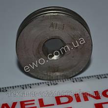 Telwin 722629 - Ролик подаючого механізму під Alu дрід 1.0 мм