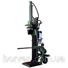 Дровокол вертикальний Lumag RAMBO T20 (20 тон)