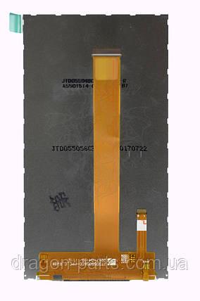 Дисплей (экран) Nomi i5532 Space X2, оригинал, фото 2